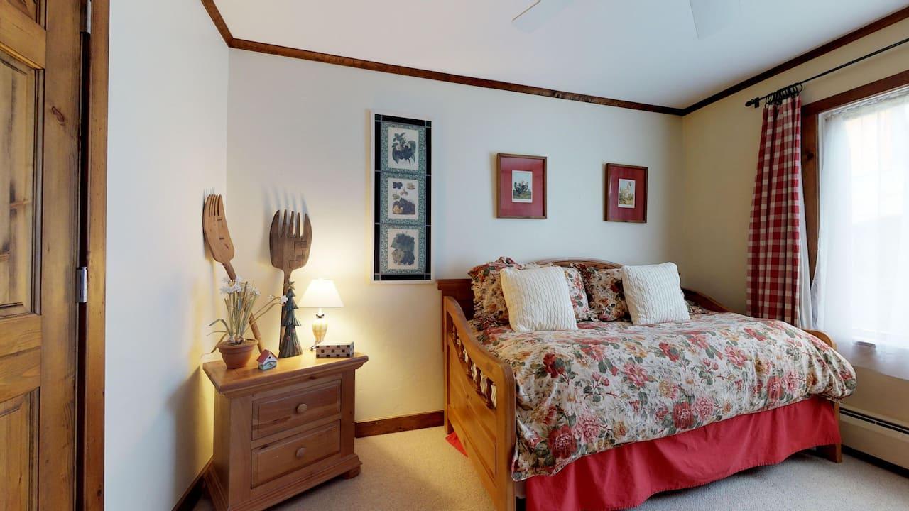 All Seasons 3 Bedroom