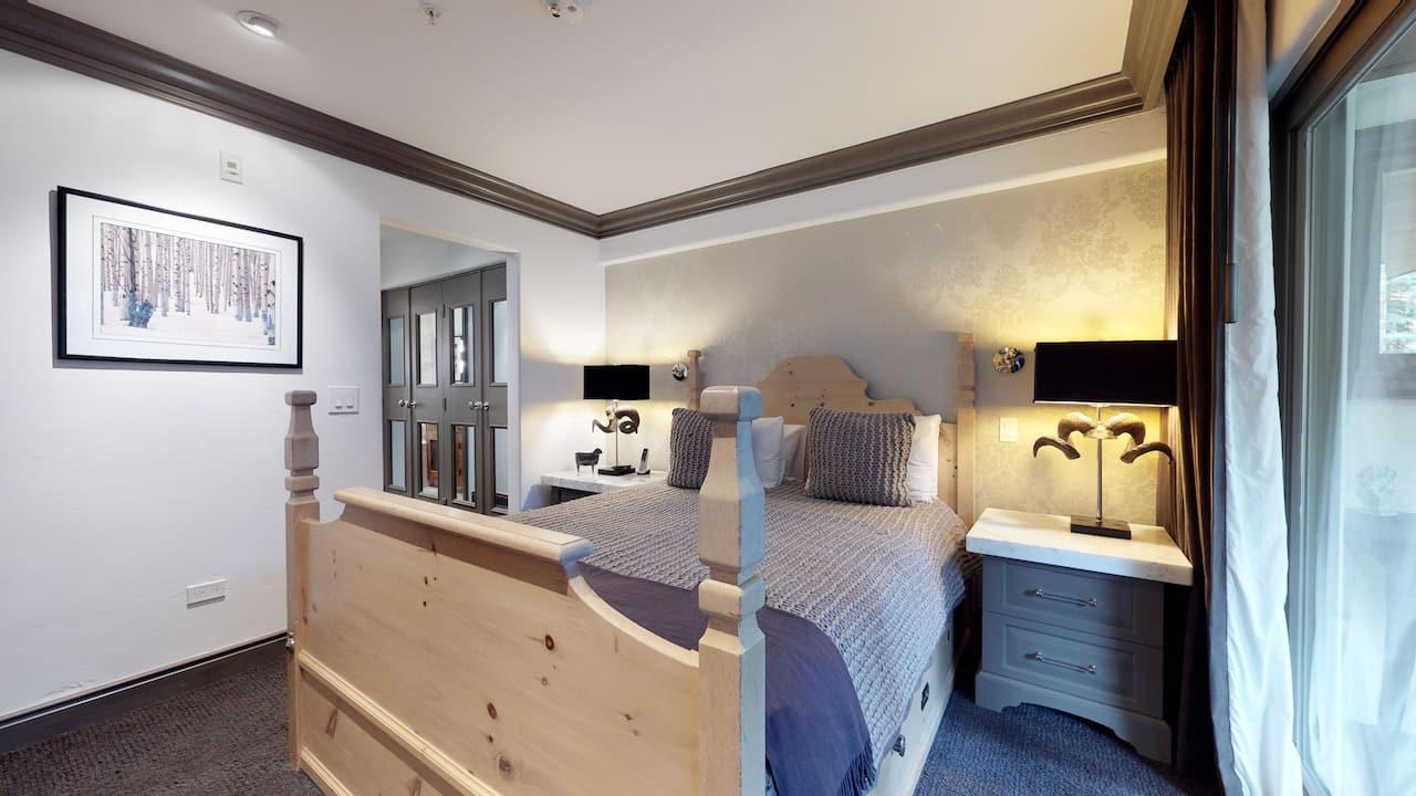 Bridge Street Lodge 2 Bedroom