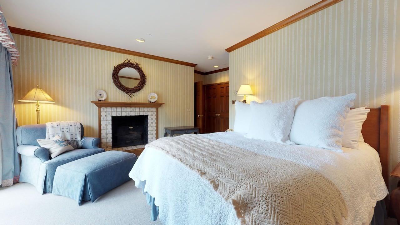 Plaza Lodge 3 Bedroom