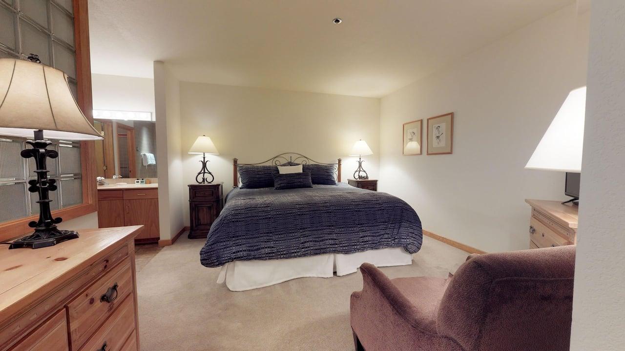 Vail Center 2 Bedroom