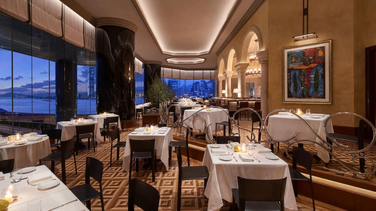 Grissini意大利餐廳