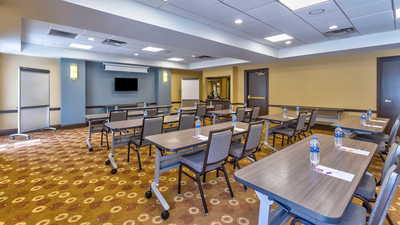 Meeting Classroom Setup