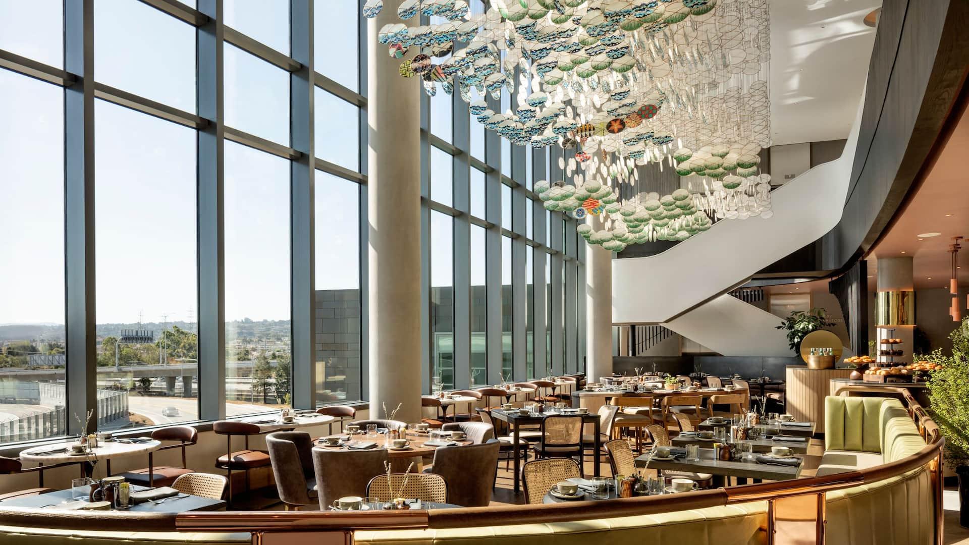 Quail Crane Restaurant
