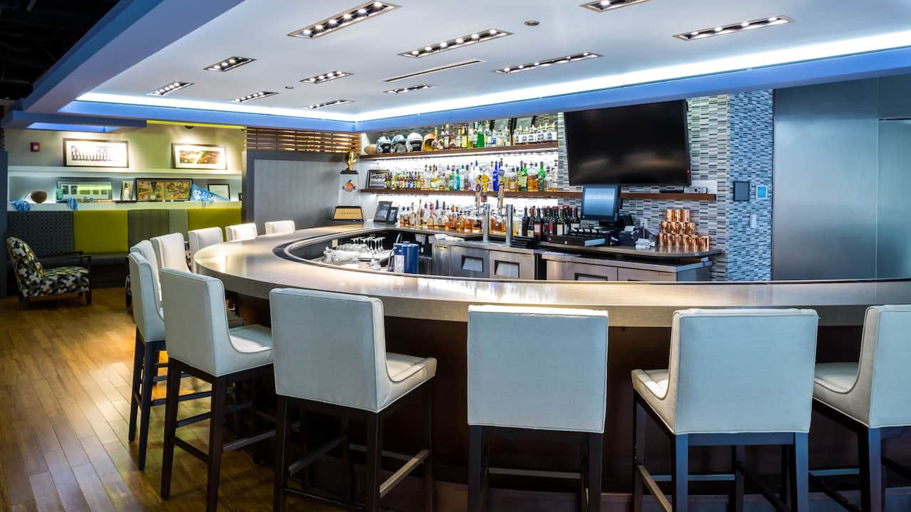 Rizzo Center Dining