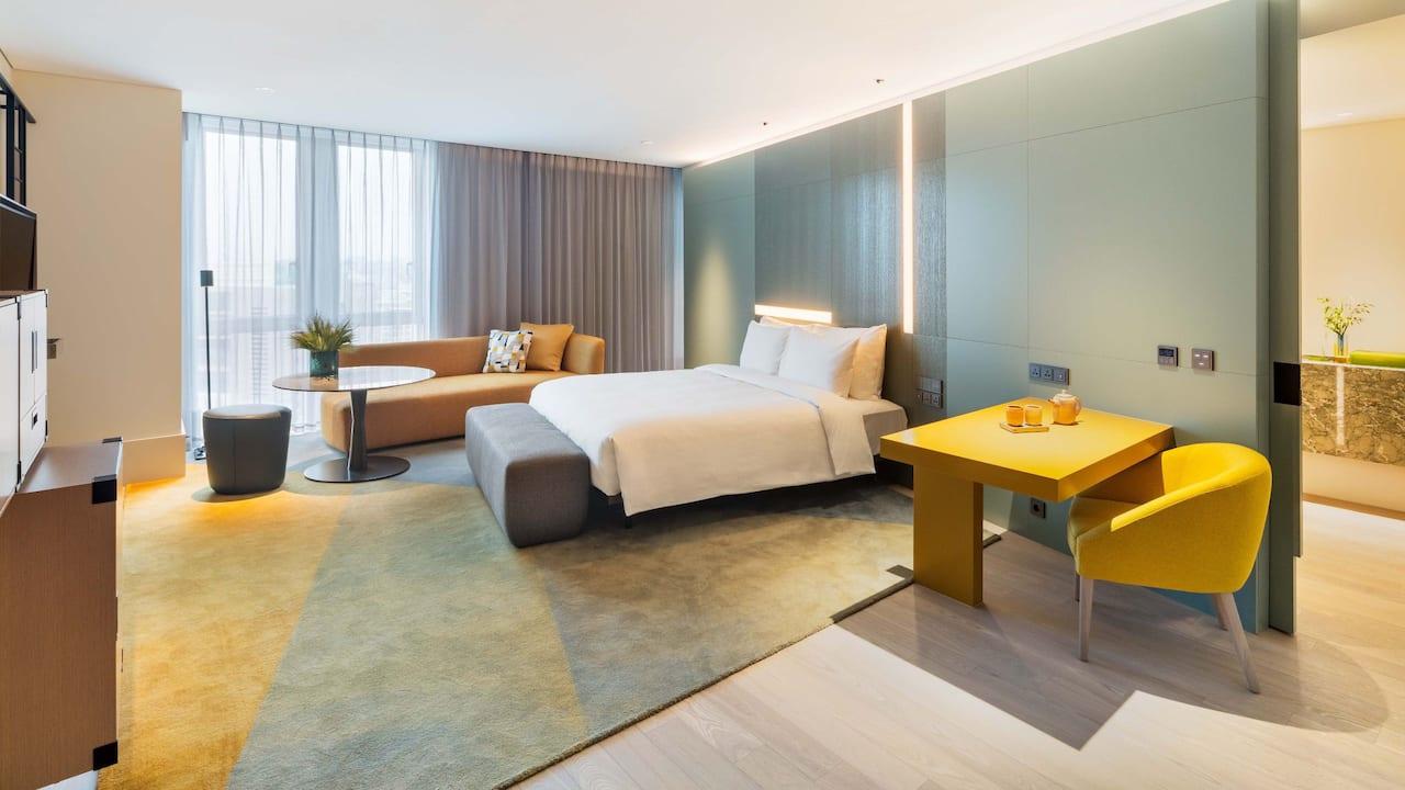 Andaz Seoul Gangnam - Premium Room