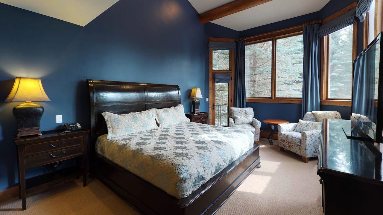 4 Bedroom Platinum Residence Lyons Point