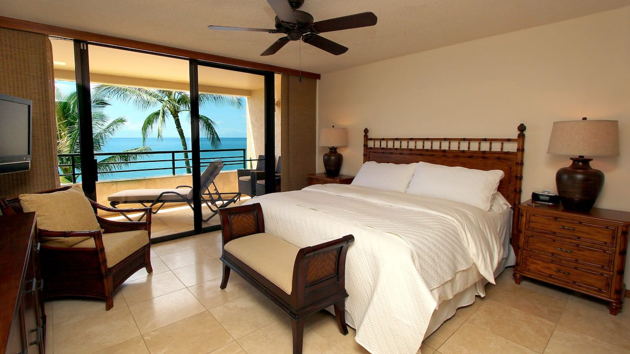 2 Bedroom Condo with 2 Bath and Ocean Front, Silver Rating