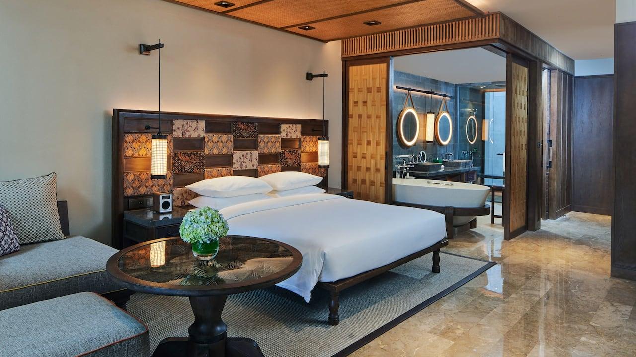 Room in Sanur Bali
