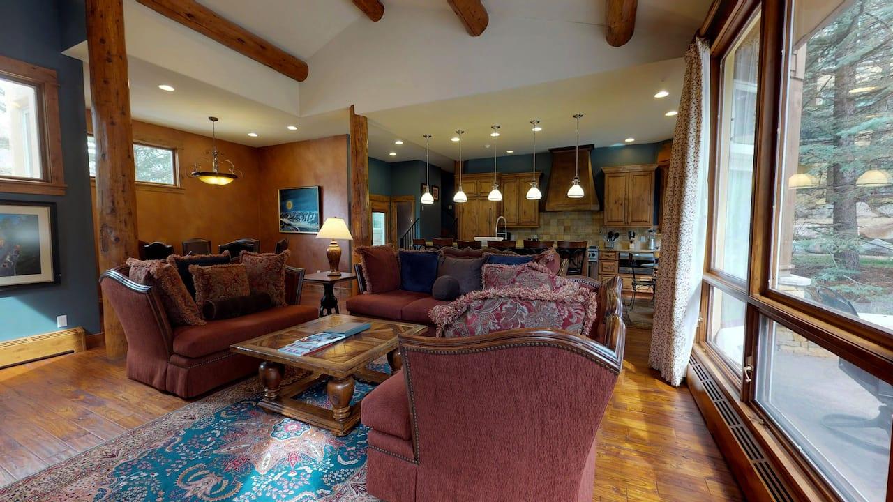4 Bedroom Platinum Residence