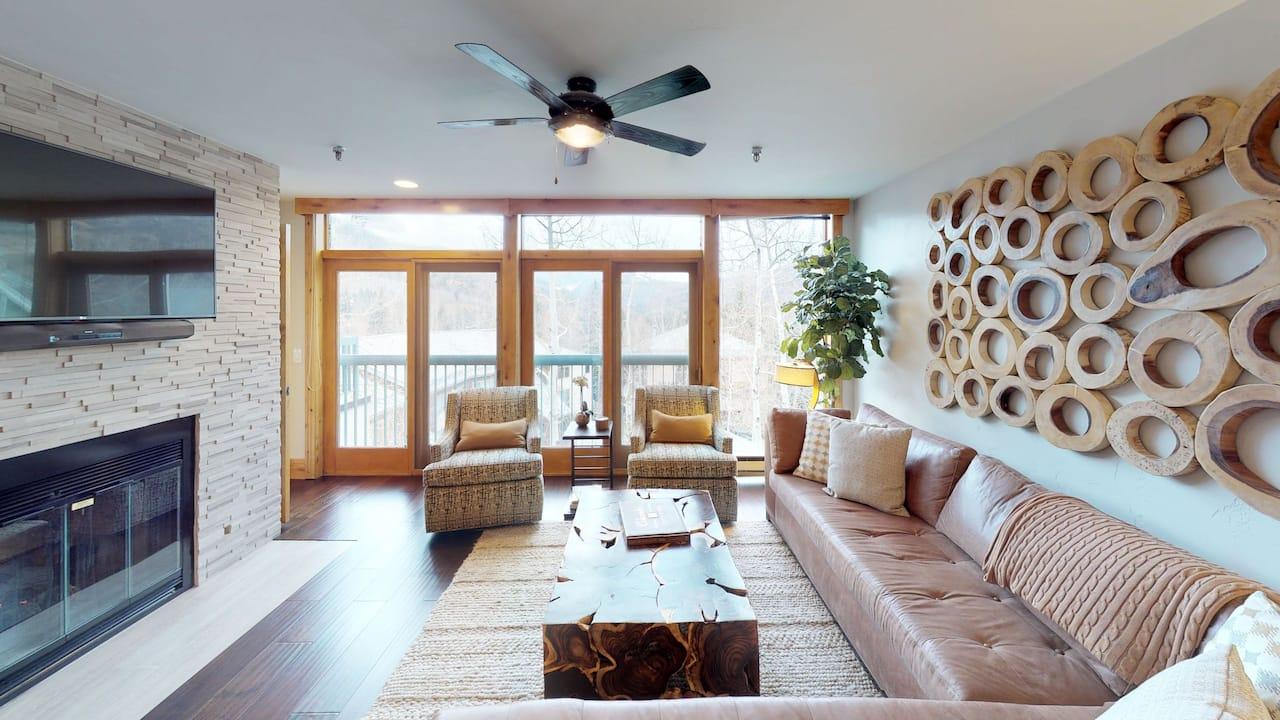 3 Bedroom Platinum Penthouse