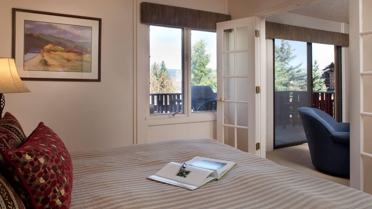 Lichenhearth 1 Bedroom Deluxe