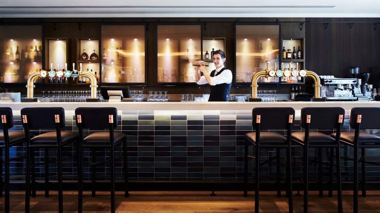 The Graduate Bar
