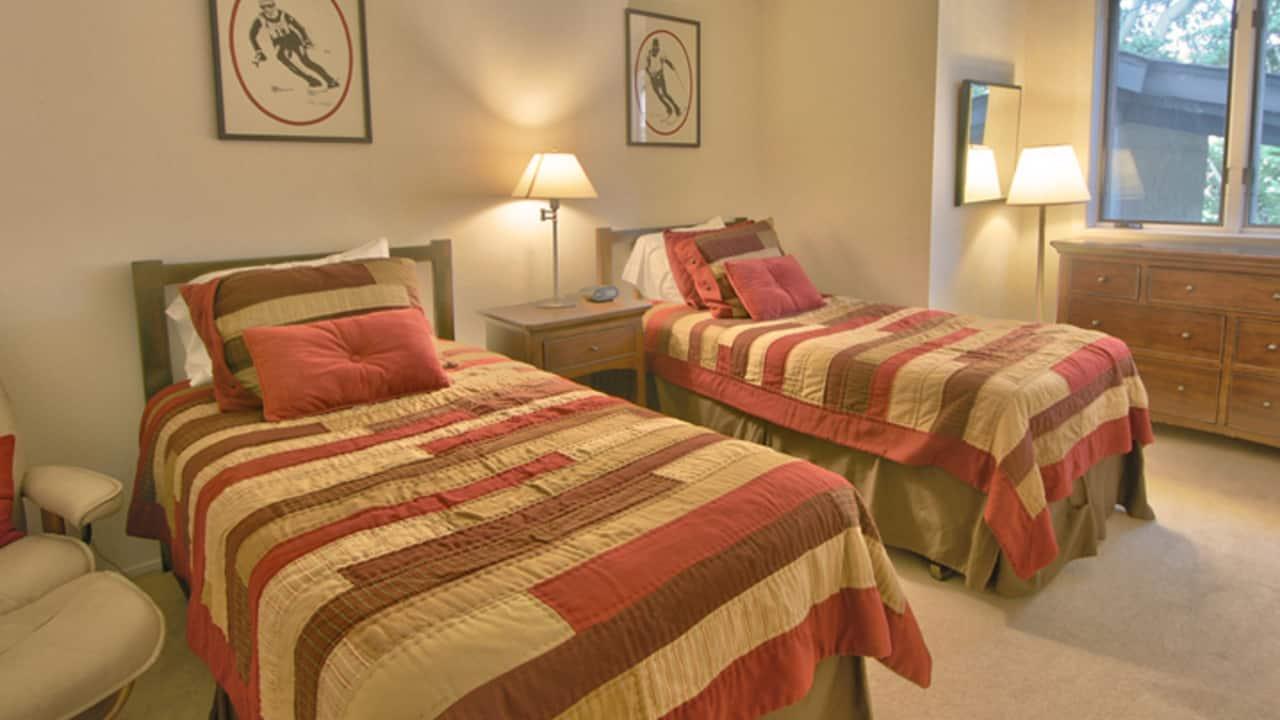 Tamarack 4 Bedroom Deluxe