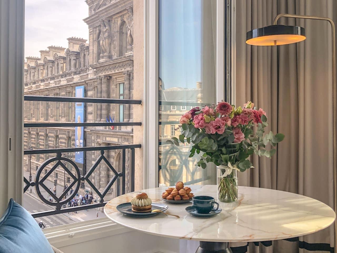 Louvre Suite