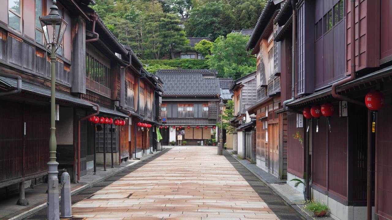 Hyatt Centric Kanazawa | Kanazawa Hotel