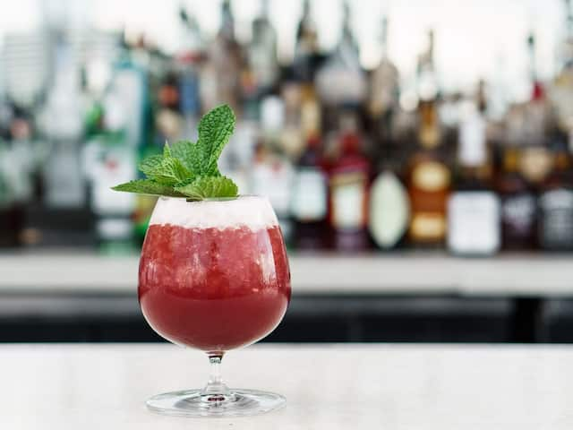 Andaz Cocktail