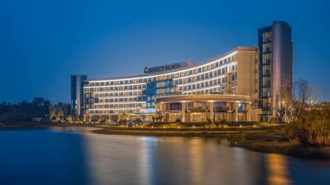 Hyatt Place Changsha Airport