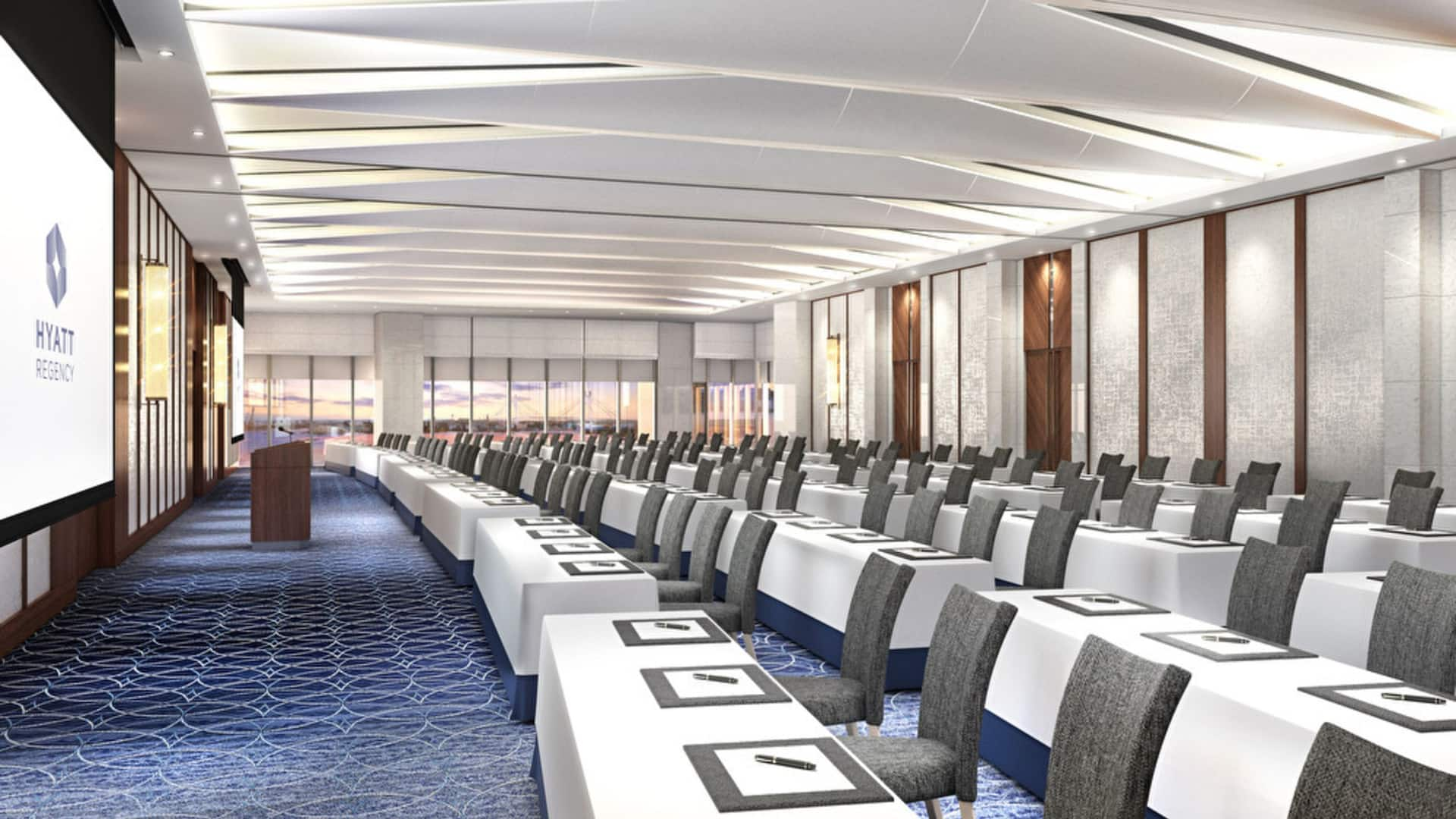 Hyatt Regency Yokohama | Meeting room