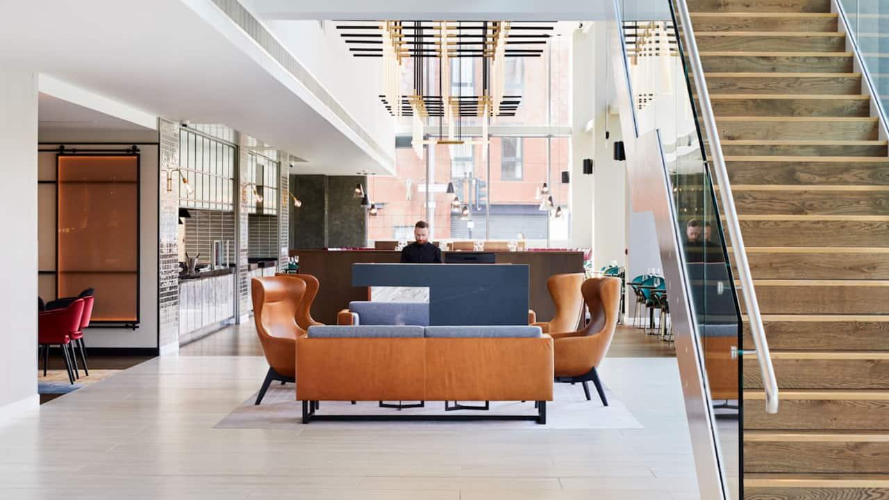 Hyatt Regency Manchester