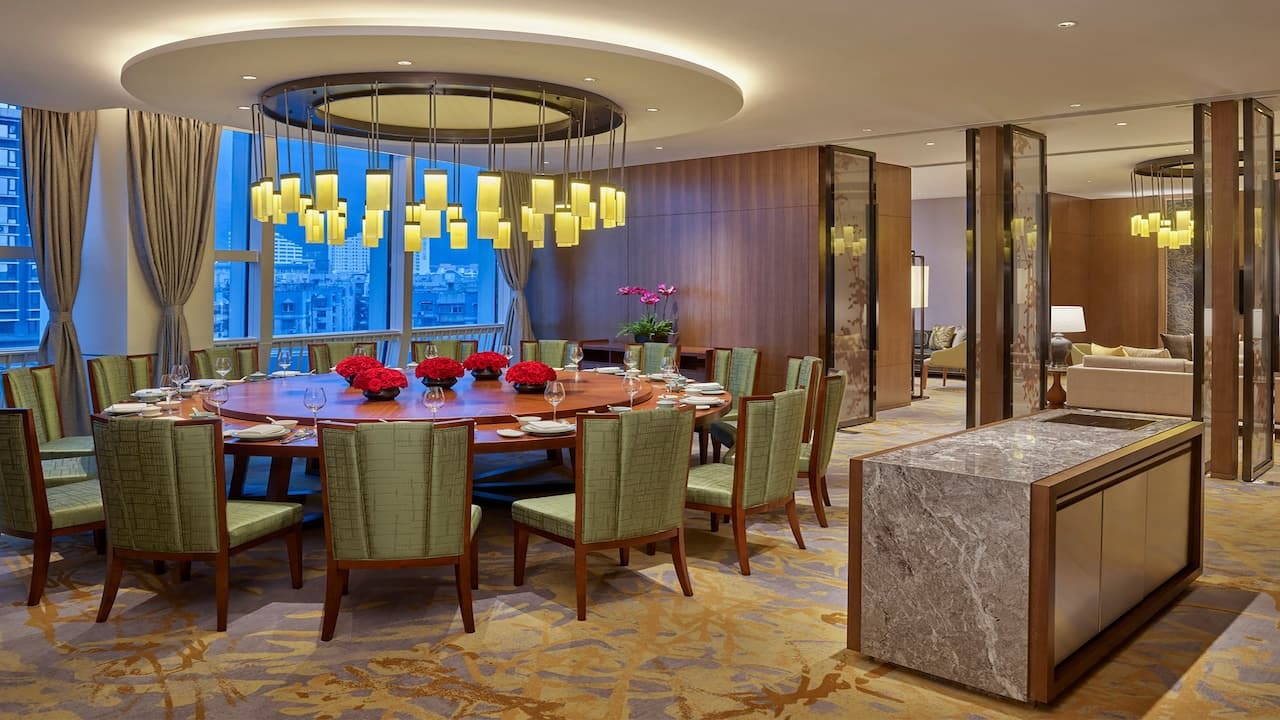 Xiangyue Private Dining