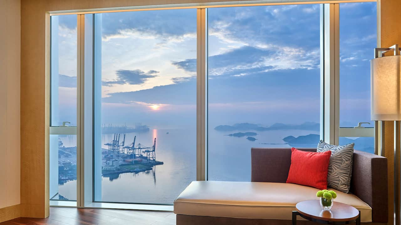 Hyatt Regency Shenzhen Yantian