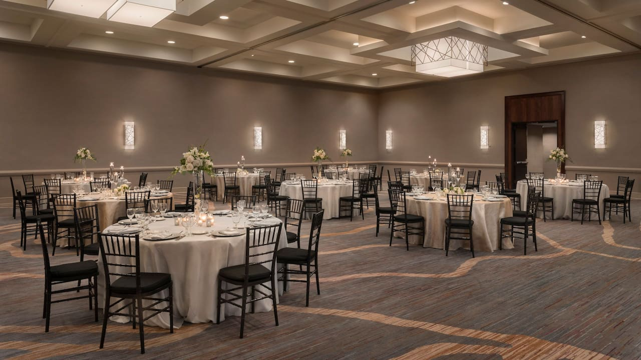 Regency Ballroom Weddings
