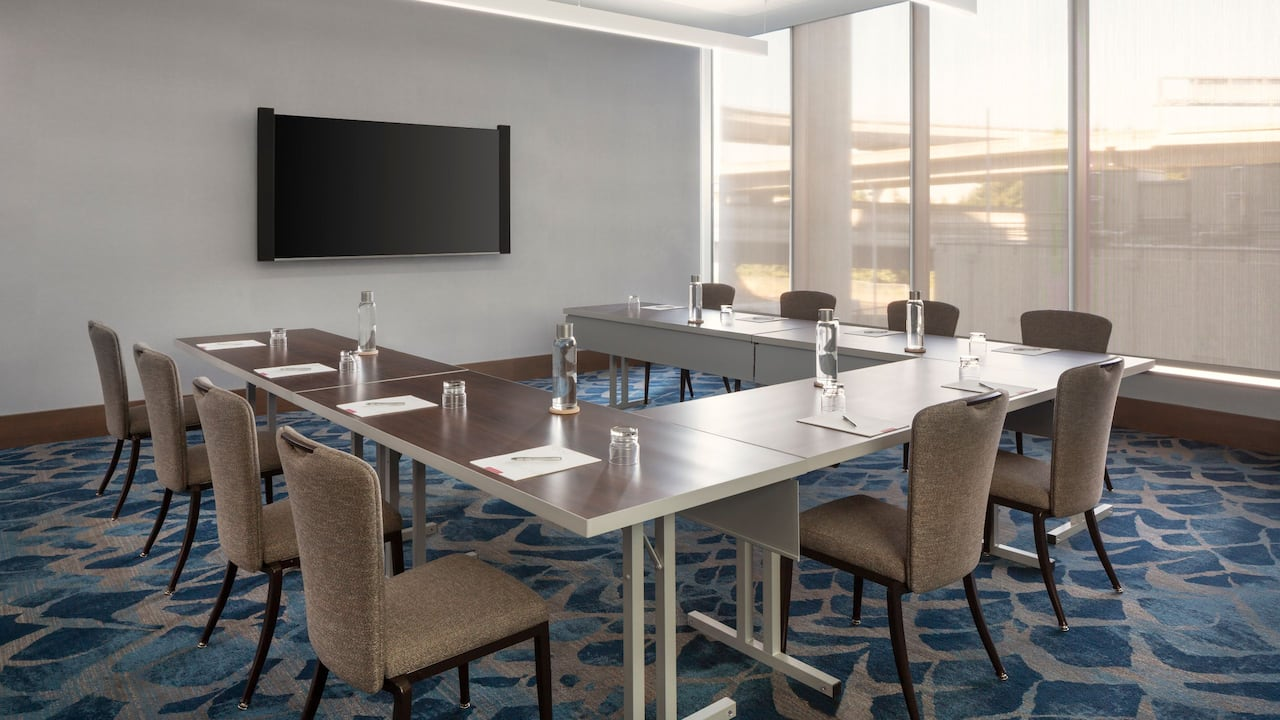 Skystar Meeting Room