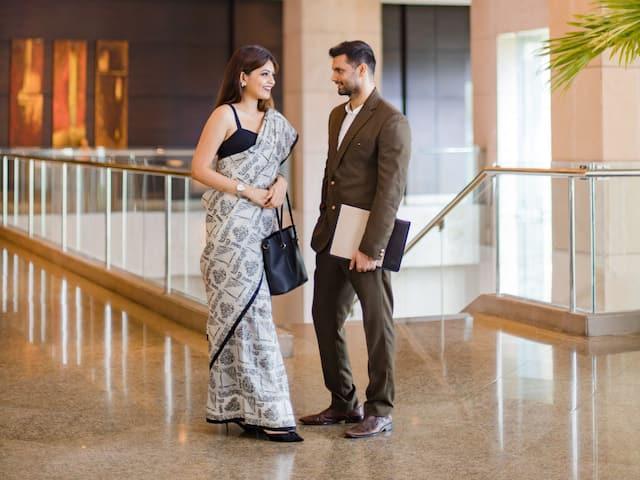Hyatt india meeting