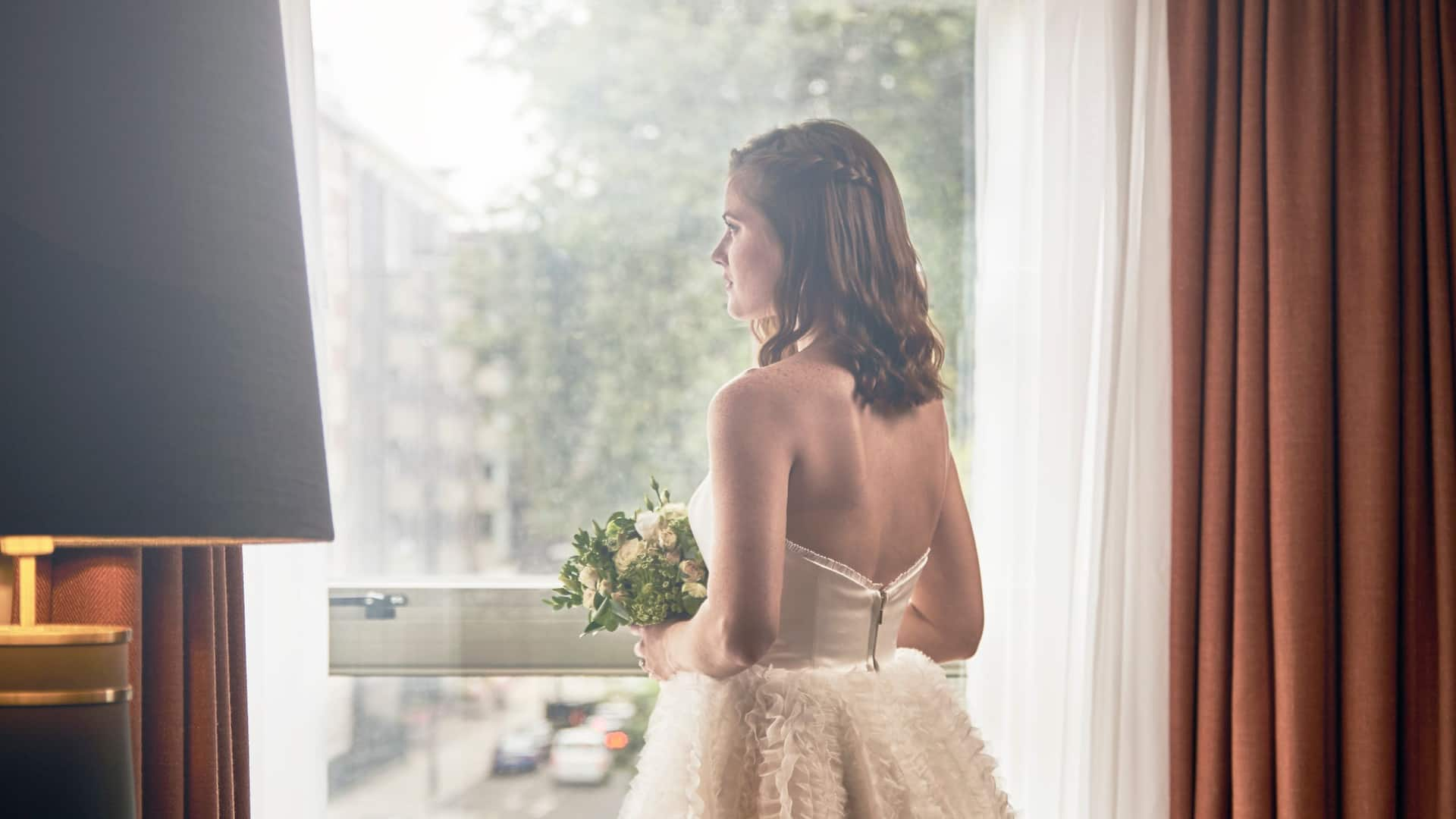 Wedding Packages | Hyatt Regency London - The Churchill