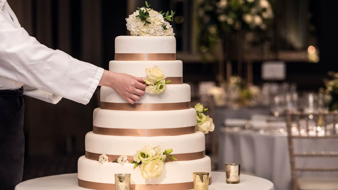 Wedding Planning in London | Hyatt Regency London - The Churchill