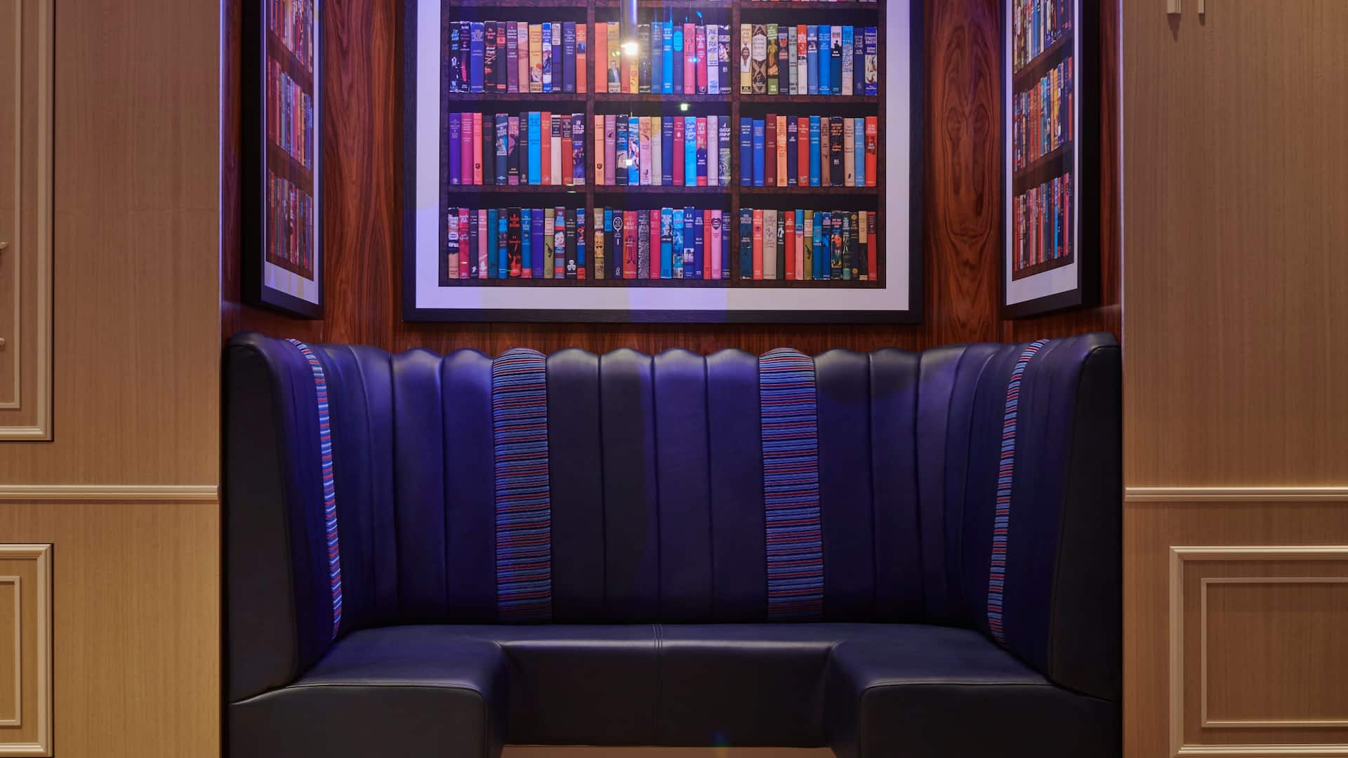 Quirky Meeting Spaces London | Great Scotland Yard Hotel
