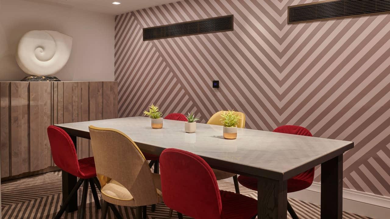 Coworking Space London | Great Scotland Yard Hotel