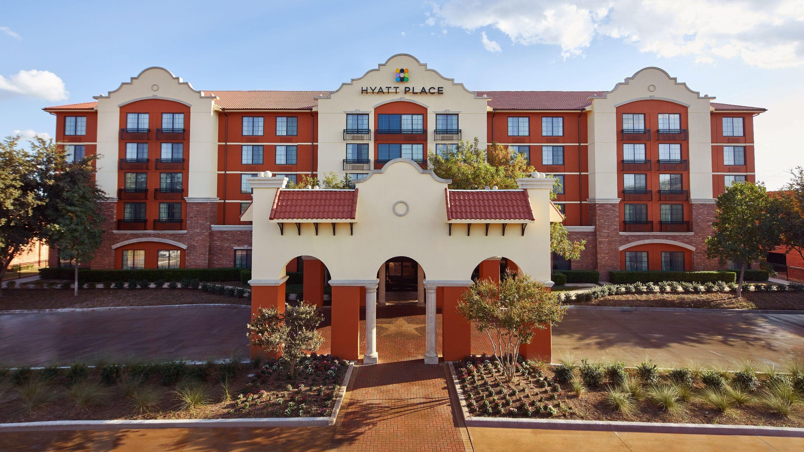 Fort Worth Hotel Hyatt Place Fort Worth Historic Stockyards