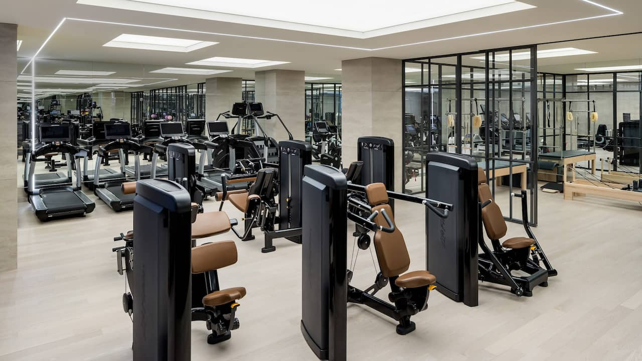 Andaz Seoul Gangnam - Fitness Center