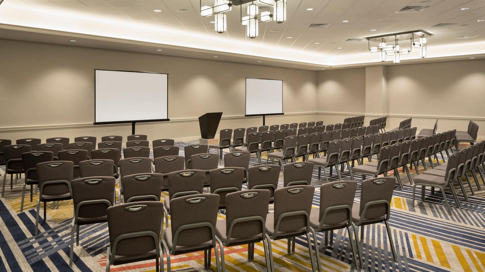 Hanson Meeting Room