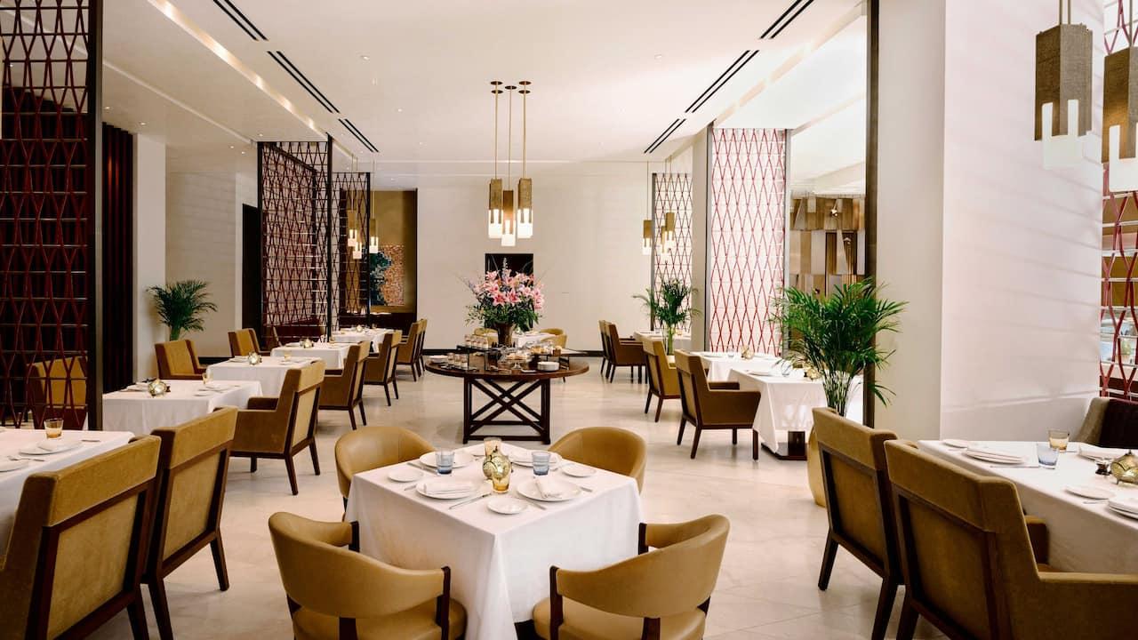 restaurants in doha