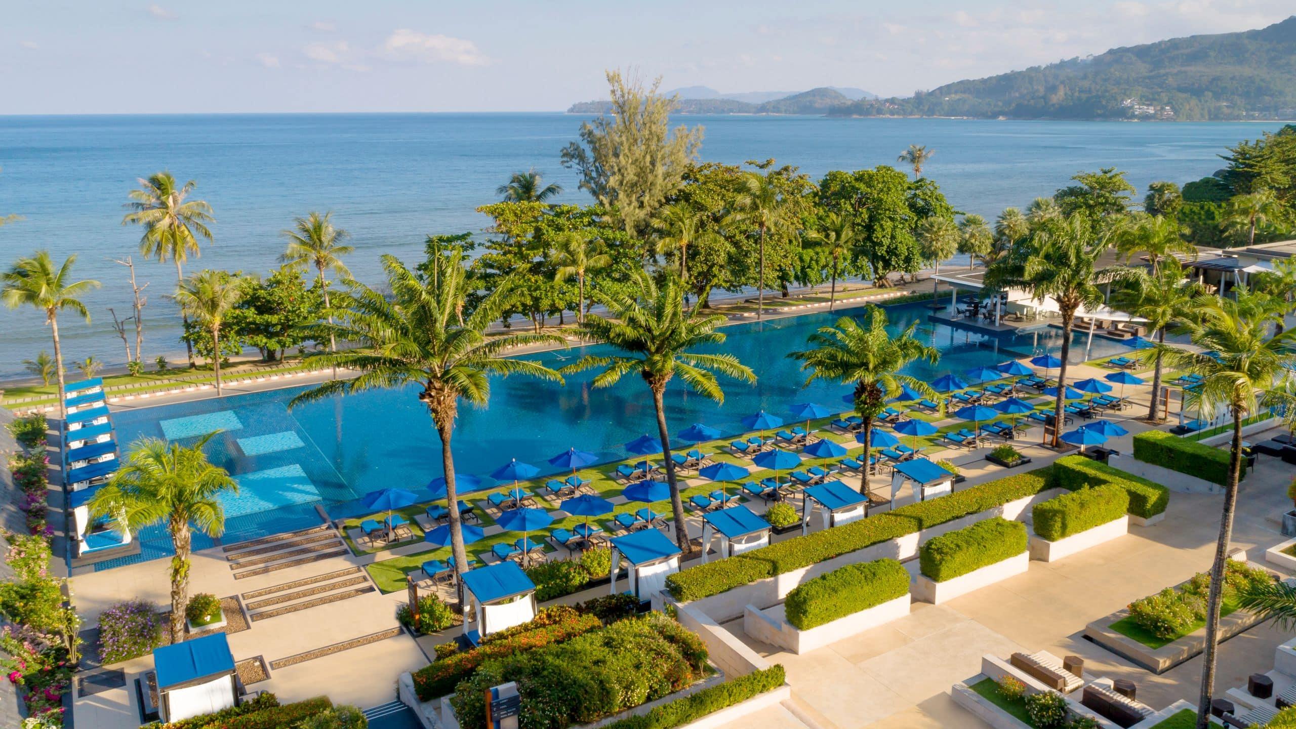 5-Star Phuket Hotel in Kamala Beach | Hyatt Regency Phuket Resort