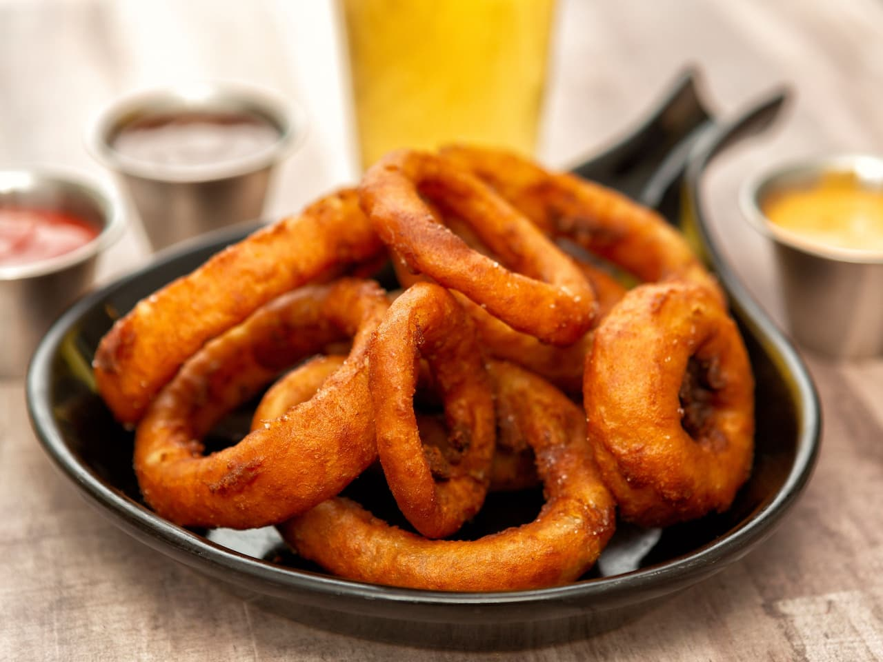 SHOR Onion Rings