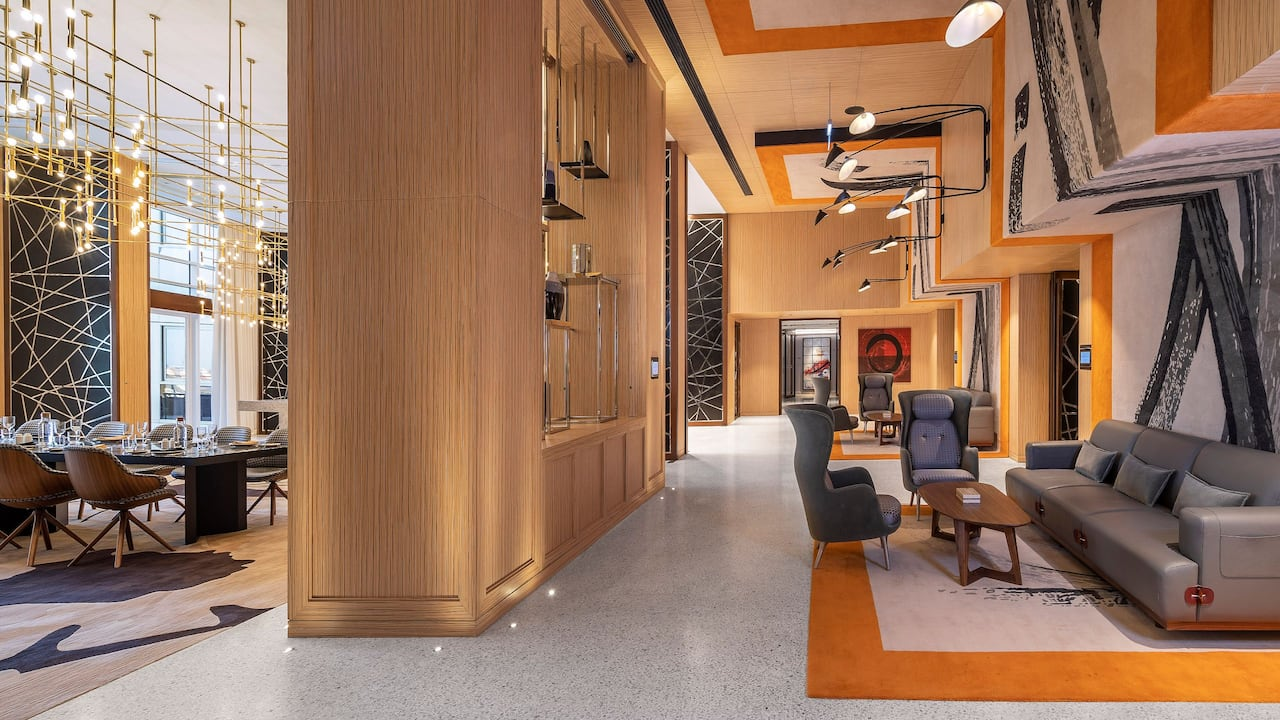 Andaz Studio