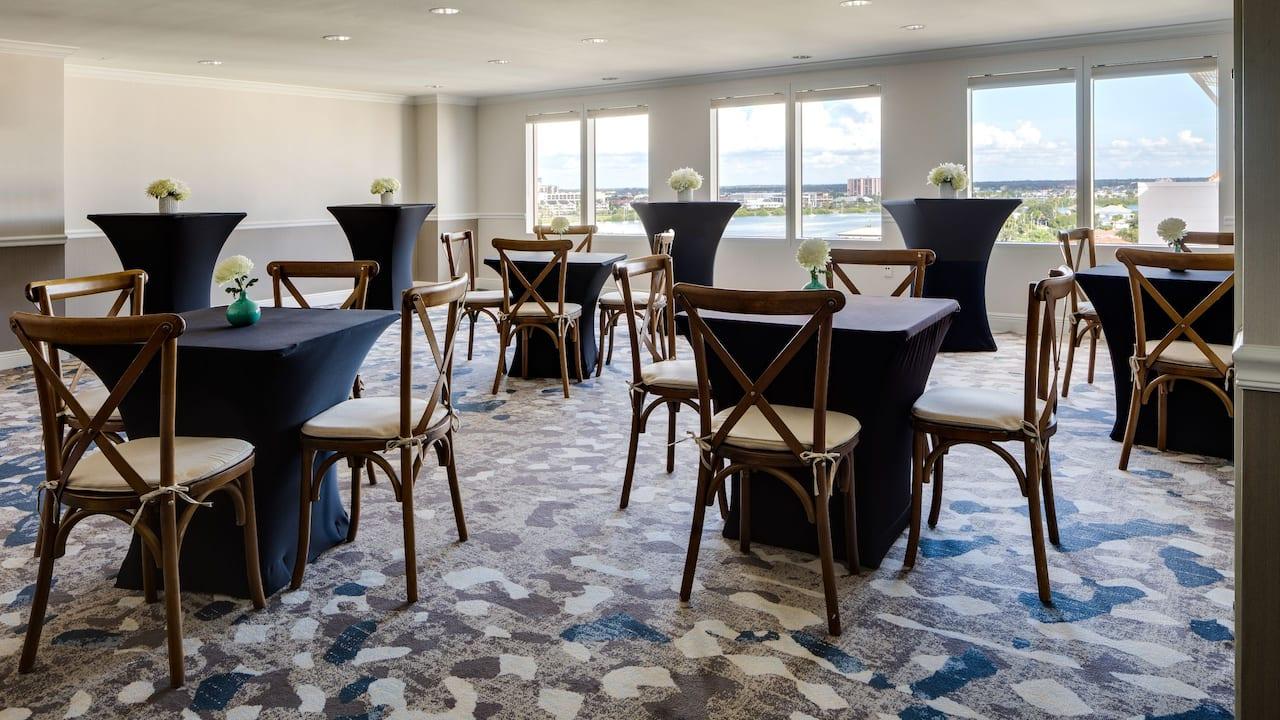 Hyatt Regency Clearwater Beach Resort VIP Meeting Experience