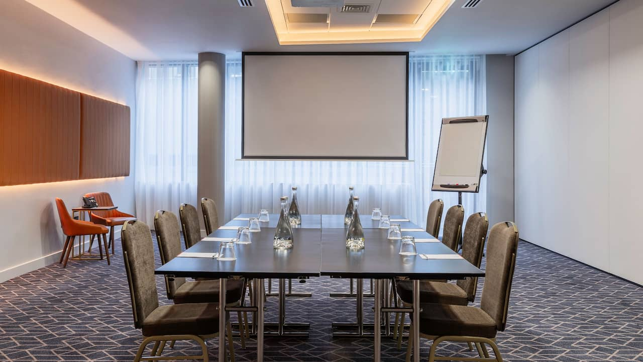 Meeting Conference Area at Hyatt Centric The Liberties Dublin
