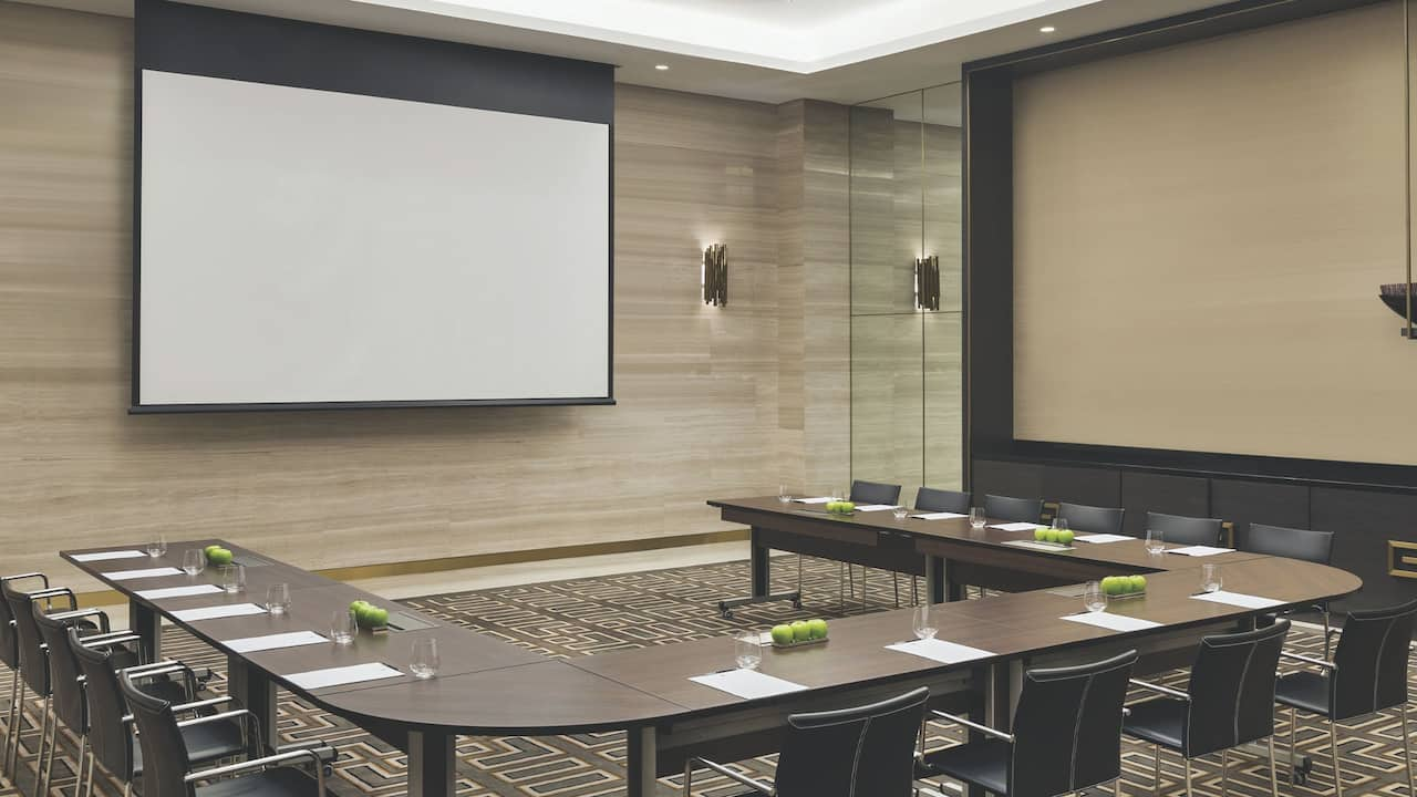 Residence Meeting Rooms