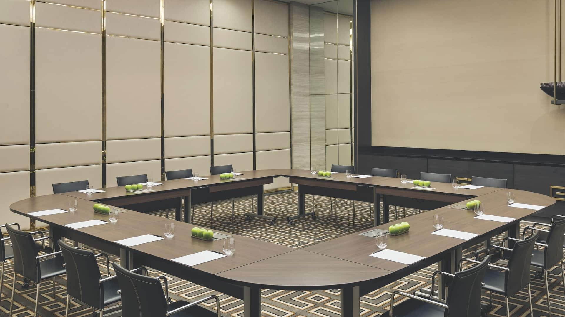 Meeting Spaces in Kuwait