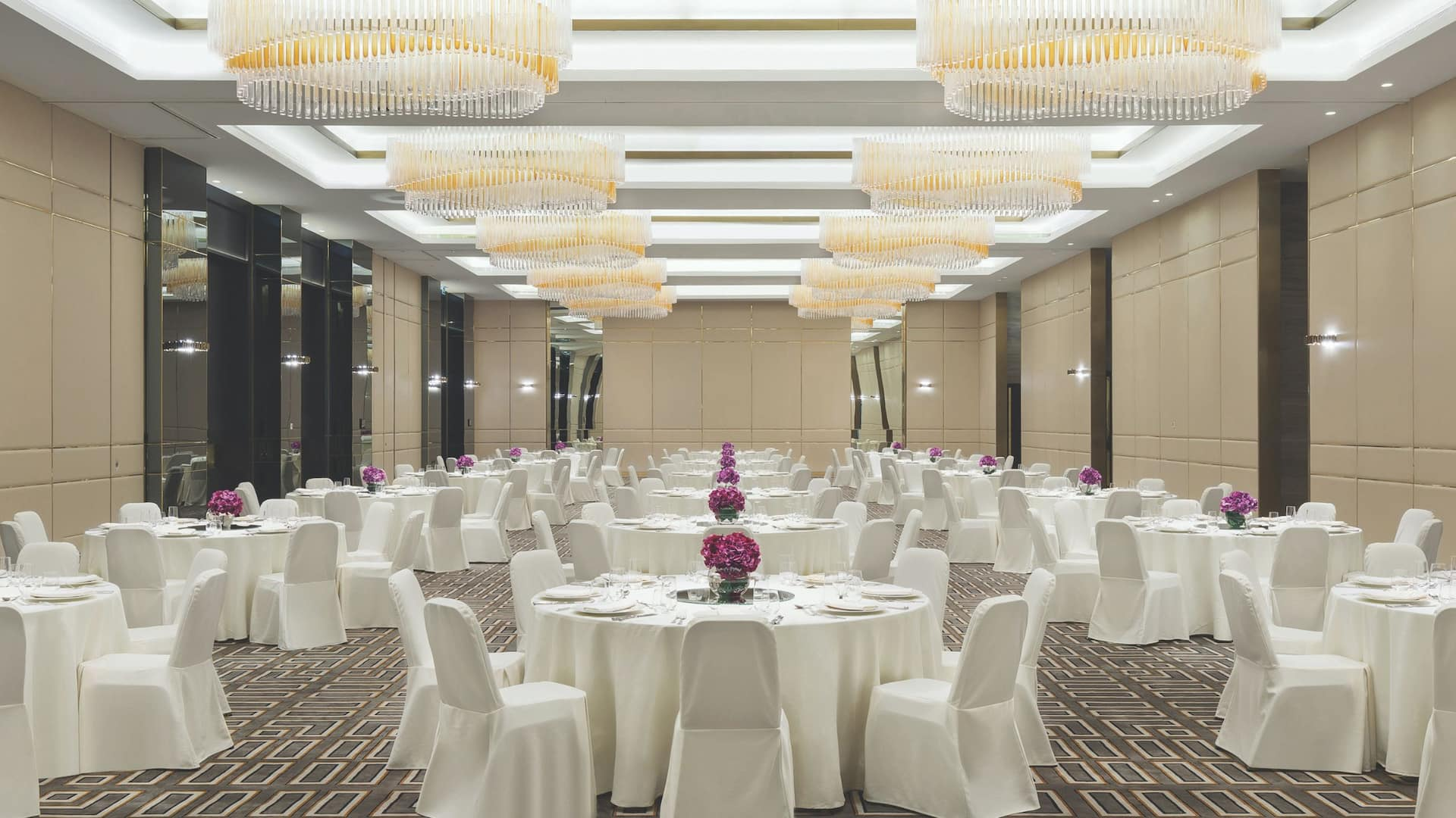 Wedding Hall in Kuwait