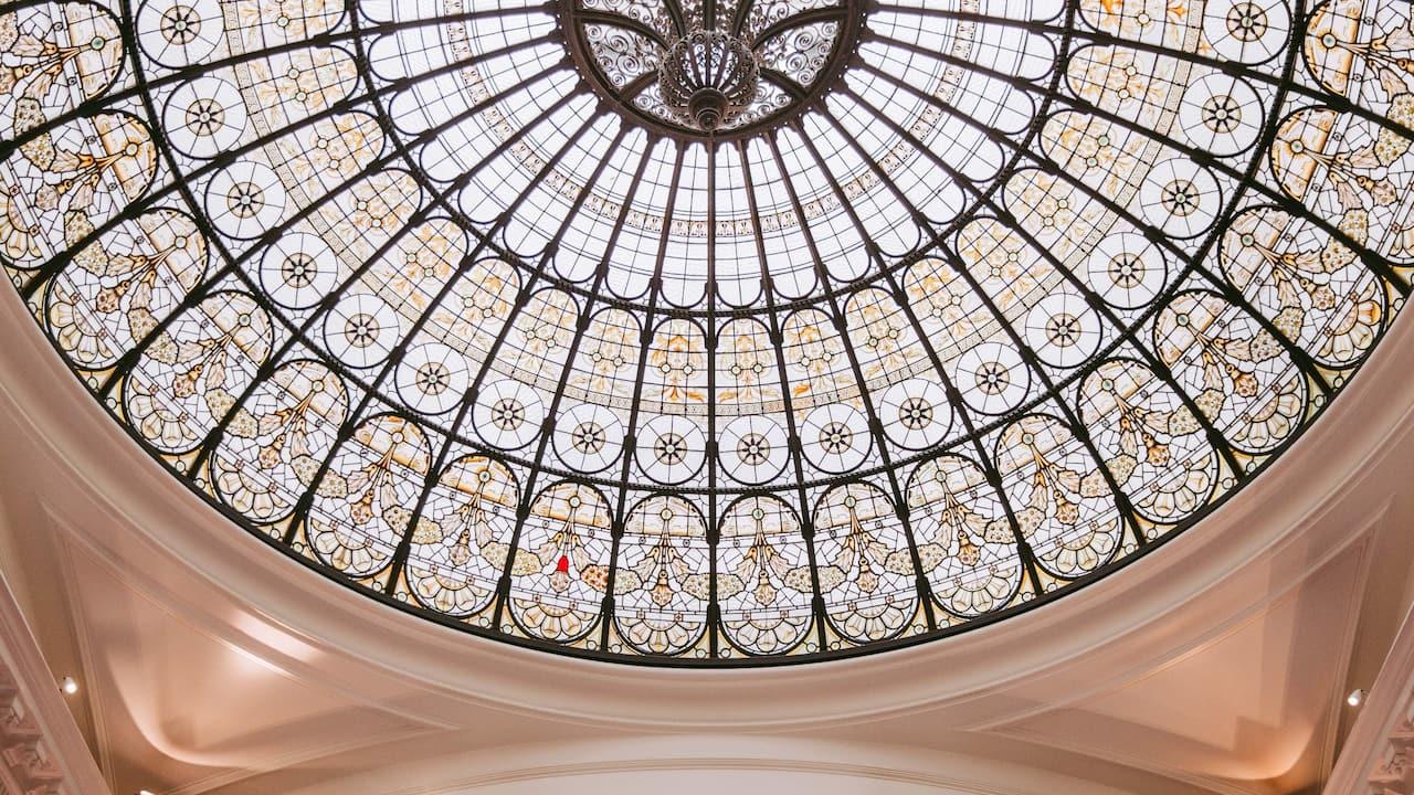 1901 Ballroom | Dome