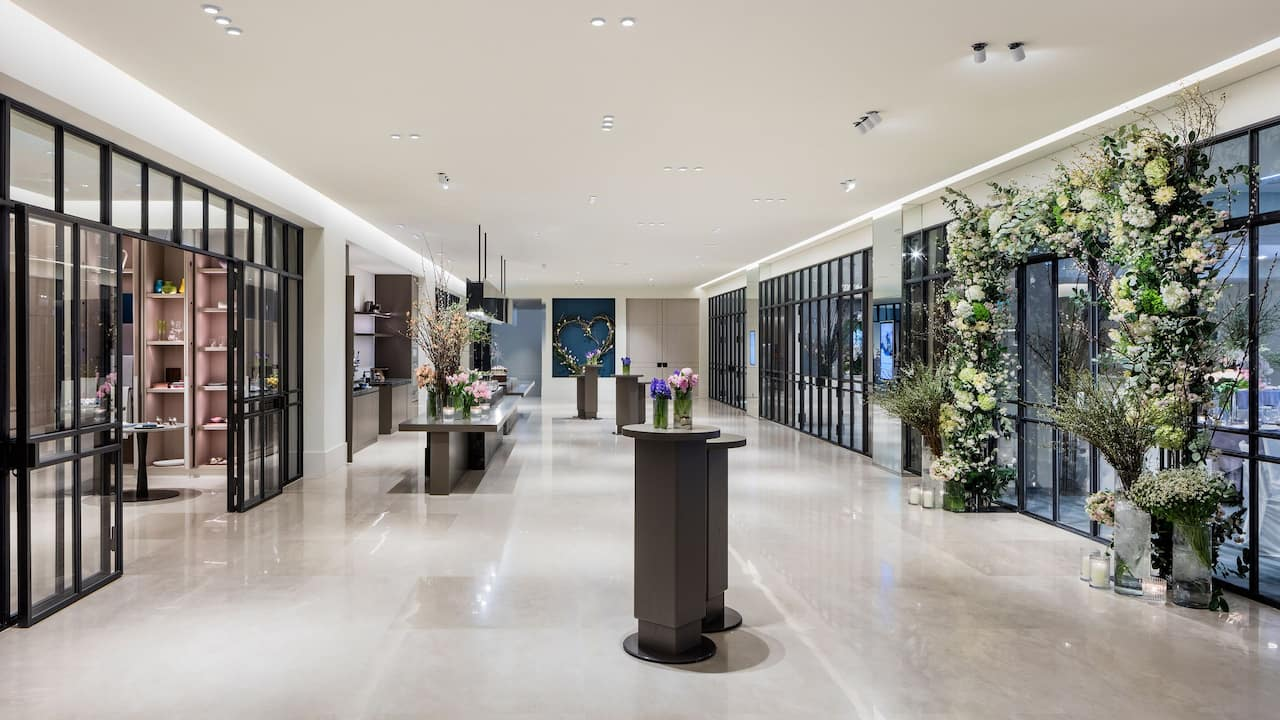 Andaz Seoul Gangnam - Wedding Foyer