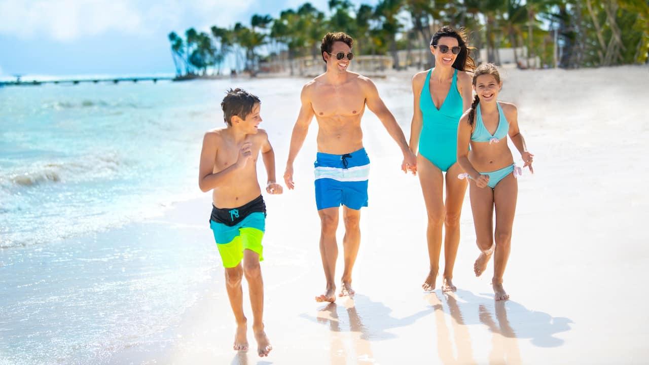 Hyatt Ziva Cap Cana - Familiy Resort