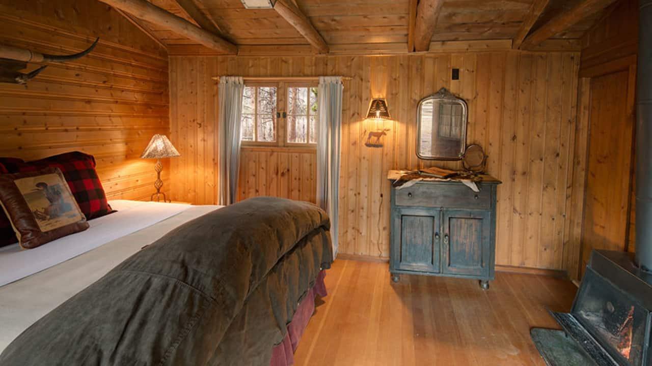 Shanty Cabin