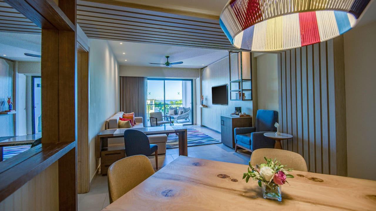 Hyatt Zilara Cap Cana - Ocean View One Bedroom Suite
