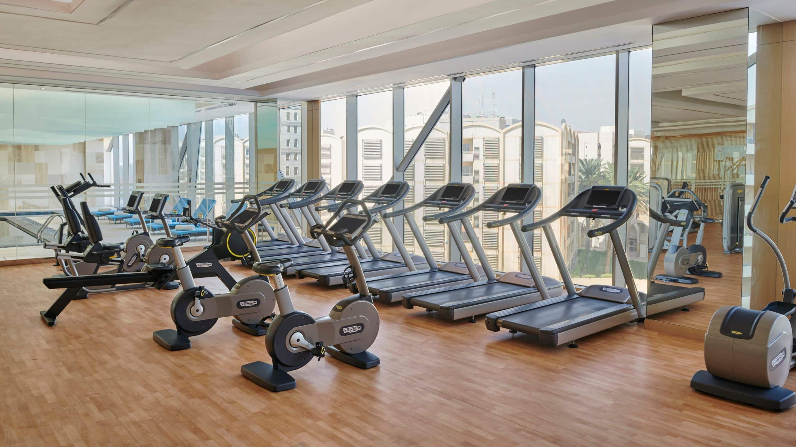 Sokoun Fitness Center